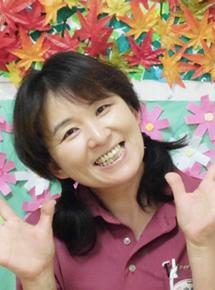 佐田 由美(介護職)