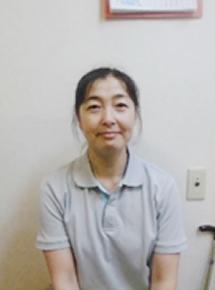 渡辺 恵美子(介護職)