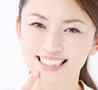 前歯のプチ矯正