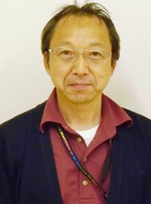 太田 勉(介護職)