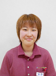 倉澤 美咲(介護職)