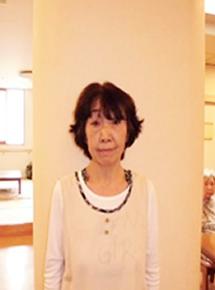 鈴木 妙子(介護職)
